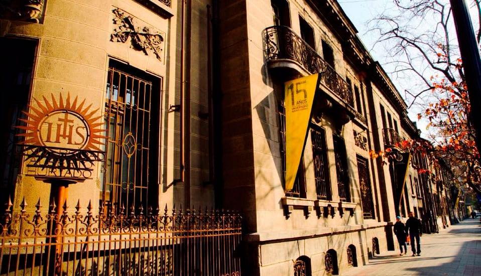 La Facultad de Derecho de la Universidad de Georgetown apoya a sus estudiantes para que realicen pasantías de investigación en diversas instituciones en el mundo