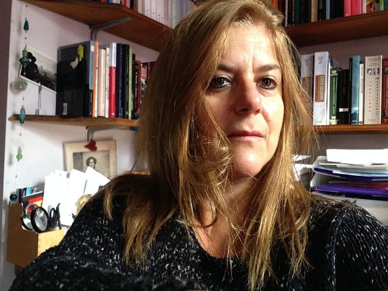 Entrevista con Professor Maria Tamboukou, Co-Director Centre for Narrative Research, University of East London