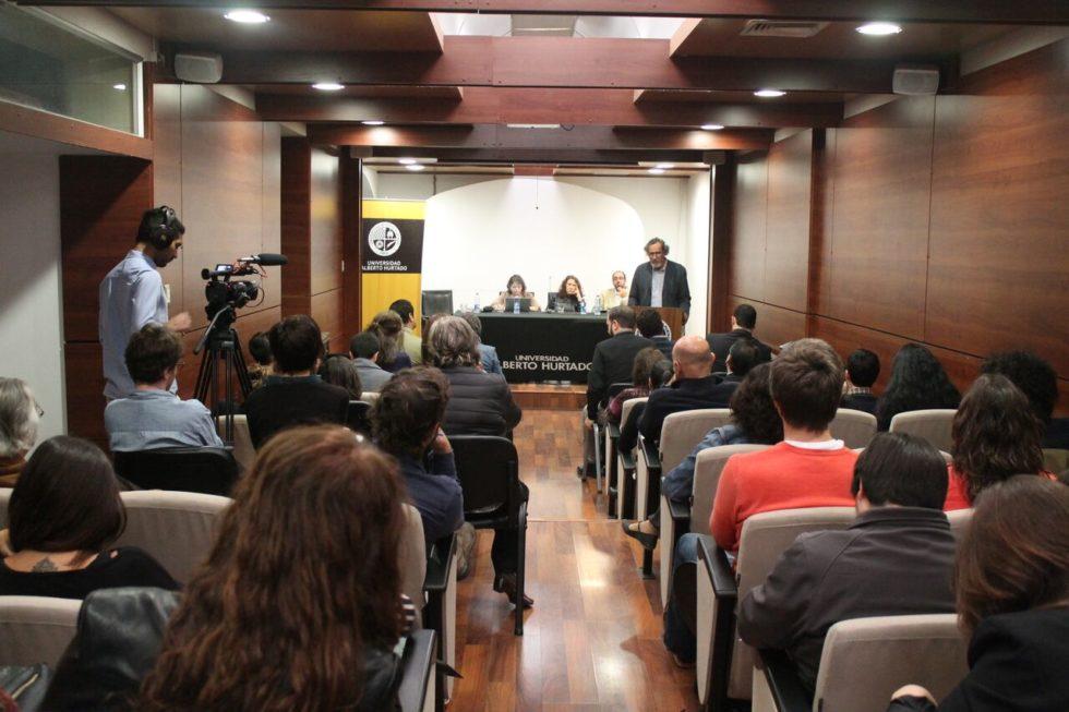 UAH lanza Programa Interdisciplinar Memoria y Derechos Humanos