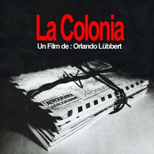 """Invitación a película y conversatorio """"Colonia Dignidad: ¿Qué esperan las víctimas?Las deudas pendientes de los Estados Chile y Alemania"""""""