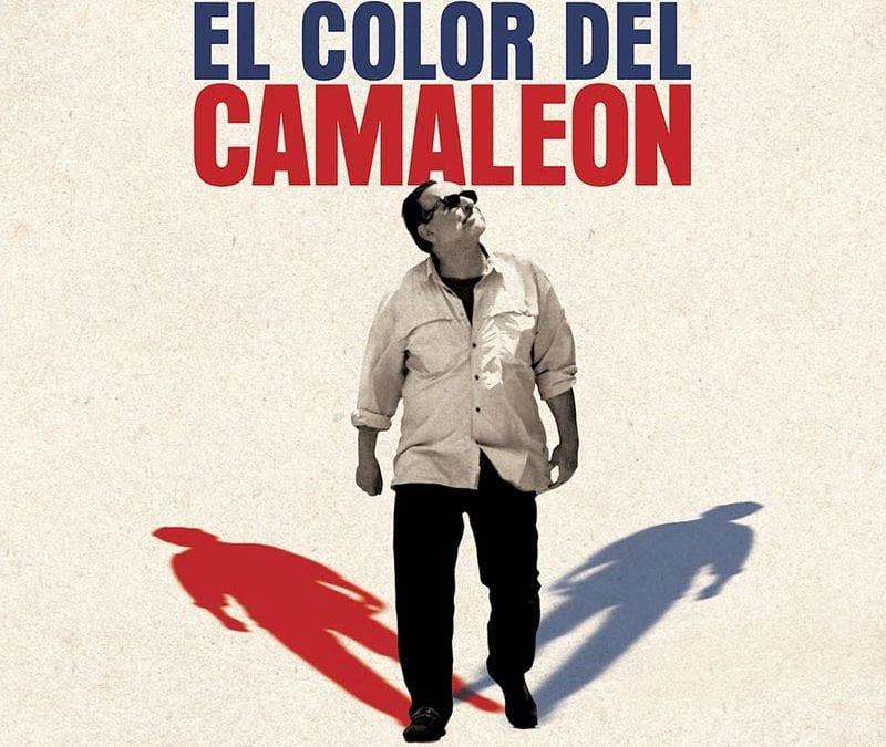 Pre estreno del documental «El color del camaleón» de Andrés Lübbert