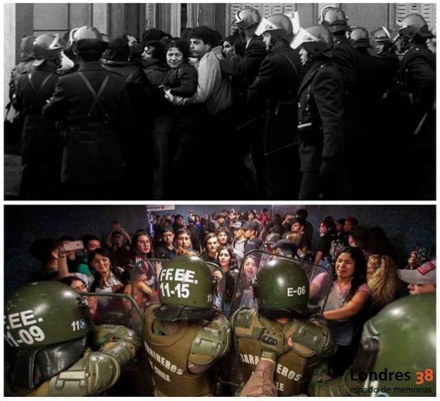 """Clase abierta """"Memoria y Verdad: ¿Por qué y para qué actualizar el relato de la represión hoy"""""""