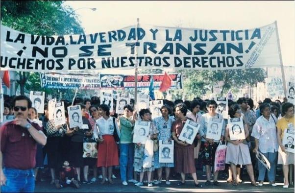 Clases abiertas: Actualización de los relatos de la represión: Documentos y trayectorias discursivas de las voces de la memoria