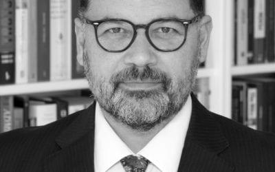 Dr. Hugo Rojas Corral