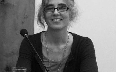 Dra. María Teresa Johansson