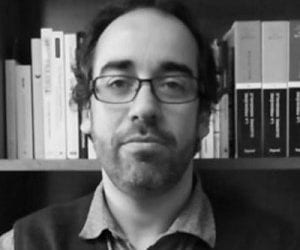 Dr. Manuel Gárate