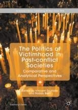 What defines the victims of human rights violations? The case of the Comité Pro Paz and Vicaría de la Solidaridad in Chile (1973-1992)