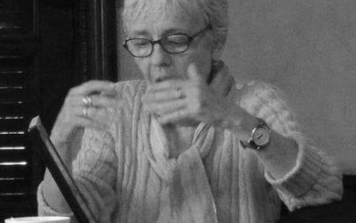 Dra. Anne Pérotin-Dumon