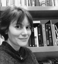 Dra. Marisol López Menéndez
