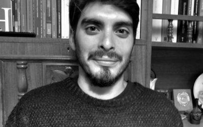 Gabriel Mora Galleguillos